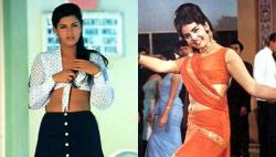 Polka Dots to Mumtaz Sarees: 5 Bollywood films that started memorable fashion trends