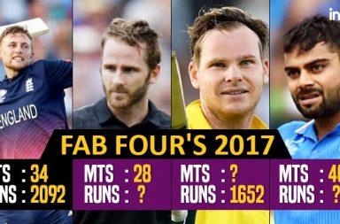 FAB-FOUR'S-2017