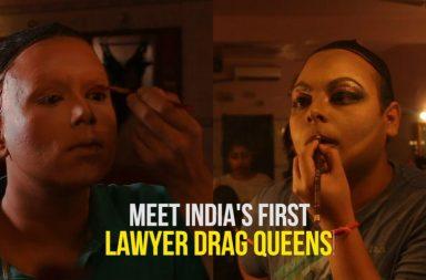 lawyer, drag queens