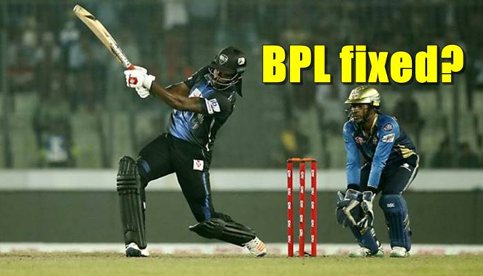 Dirk Nannes makes shocking allegations, reveals how spot-fixing was done in Bangladesh Premier League