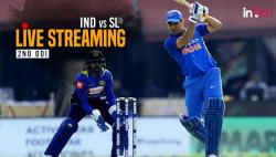 India vs Sri Lanka 2nd ODI Live Streaming: Watch Live Coverage on Star Sports 1, 3 & Live Streaming on Hotstar