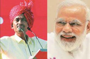 Imported mushrooms, PM Narendra Modi, PM Modi, Alpesh Thakor, Gujarat elections