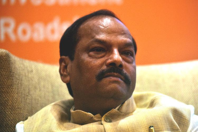 Jharkhand, Chief Minister, Raghubar Das