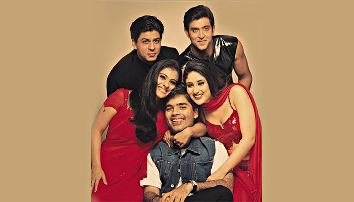 16 years of K3G: How Karan Johar's film inspired an entire generation's wardrobe