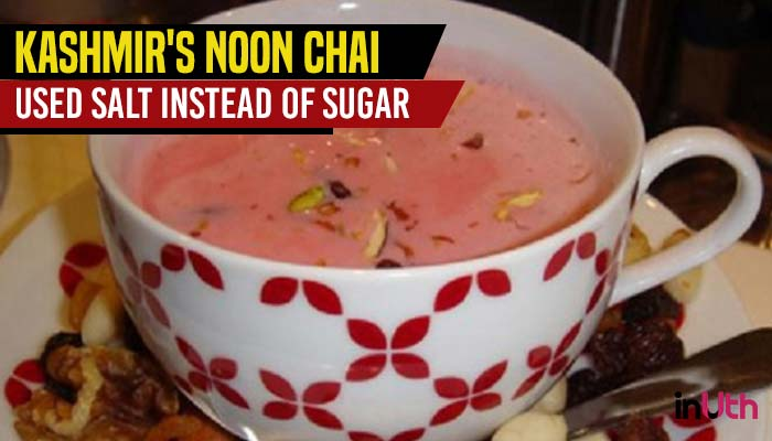 Noon Chai