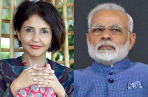 Narendra Modi, PM Modi Blue Whale challenge, Anuja Chauhan, Gujarat elections 2017, PM Narendra Modi