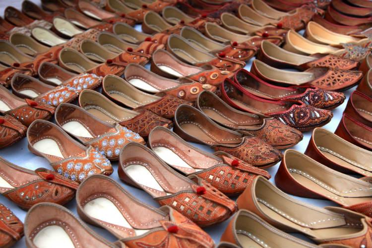 Punjabi Shoes