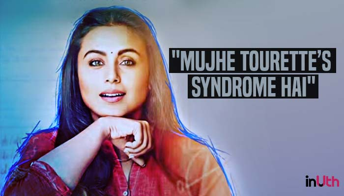 Rani Mukerji's Hichki Is More Than A Hiccup Away From Being A Compelling Film