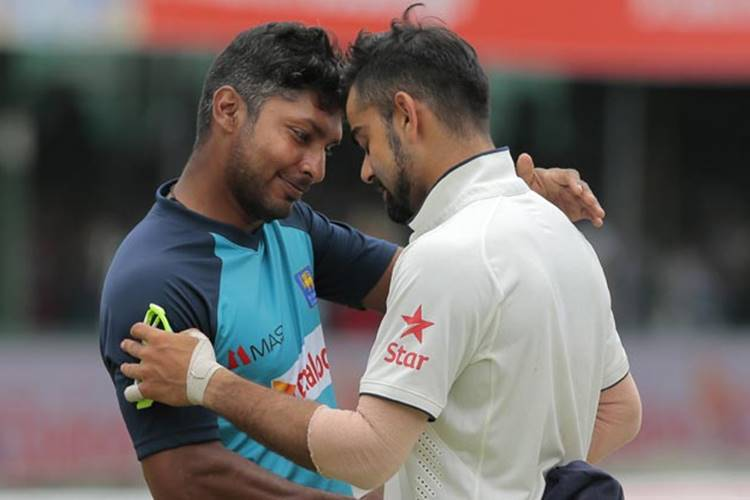Kumar Sangakkara feels Virat Kohli is a class apart; can break his 3-year-old batting record