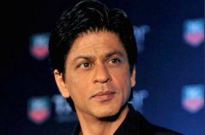Shah Rukh Khan, Shah Rukh Khan Abram, Shah Rukh Khan Jab Harry Met Sejal, SRK movies 2017