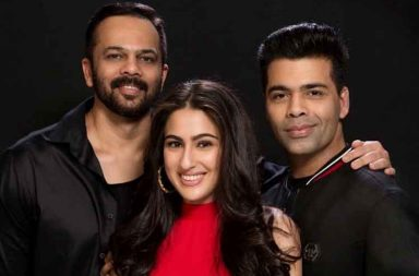 Simmba First Look photo