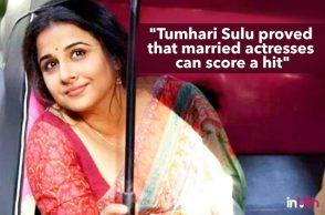 Vidya Balan, Tumhari Sulu, Kareena Kapoor, married actresses Bollywood, Kareena Kapoor movies