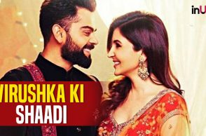 Virat Kohli, Anushka Sharma, Virat Kohli-Anushka Sharma marriage, Virushka marriage, Virat Kohli marriage, India vs Sri Lanka, India vs South Africa 2018, Anushka Sharma wedding, Virat-Anushka wedding date, Virat-Anushka wedding style, Virat-Anushka marriage, Twitter reacts, Twitter reactions, Sabyasachi Mukherji designer