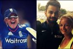 Danielle Wyatt gets trolled for her congratulatory tweet to Virat Kohli by teammate Sarah Taylor!