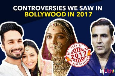Bollywood controversies of 2017