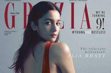 Alia Bhatt magazine shoot pics