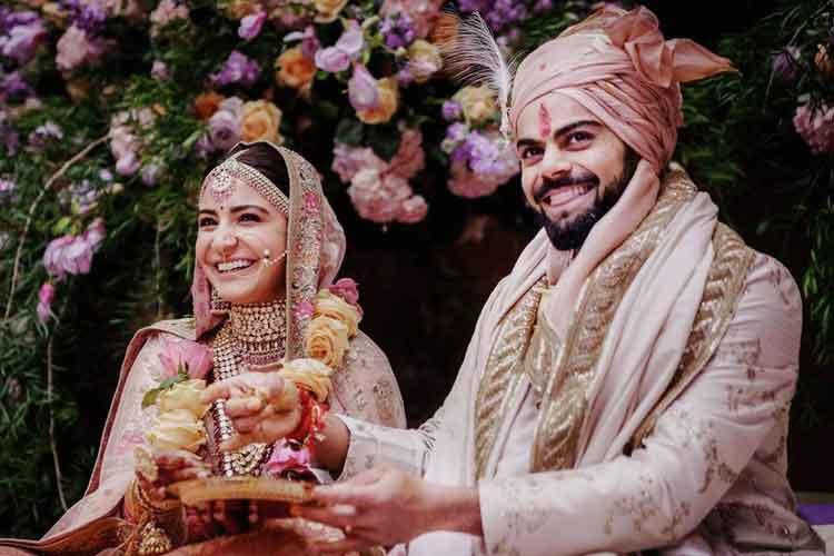 Anushka Sharma-Virat Kohli weddingpics