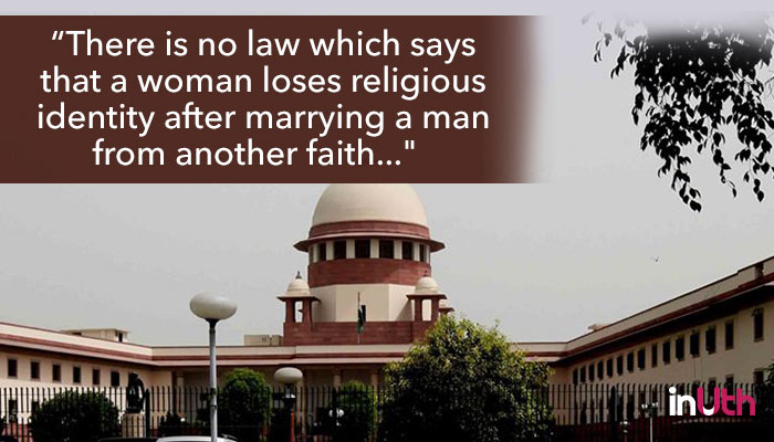 Thanks to SC, Parsi women who marry outside religion can now enter fire temple