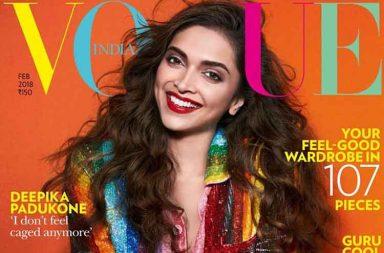 Deepika Padukone Magazine shoot pics