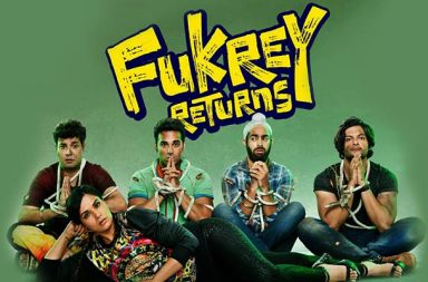 Fukrey Returns movie review, Fukrey Returns, Pulkit Samrat, Ali Fazal, Richa Chadha, Pankaj Tripathi, Fukrey Returns review
