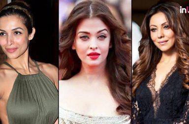 Mommyshaming, Aishwarya Rai Bachchan, Malaika Arora Khan, Gauri Khan