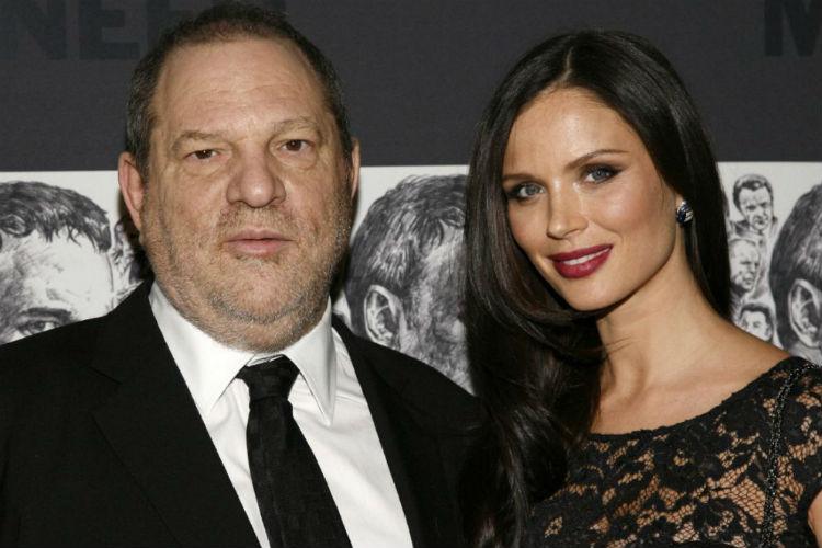 Harvey Weinstein wife, Harvey Weinstein,