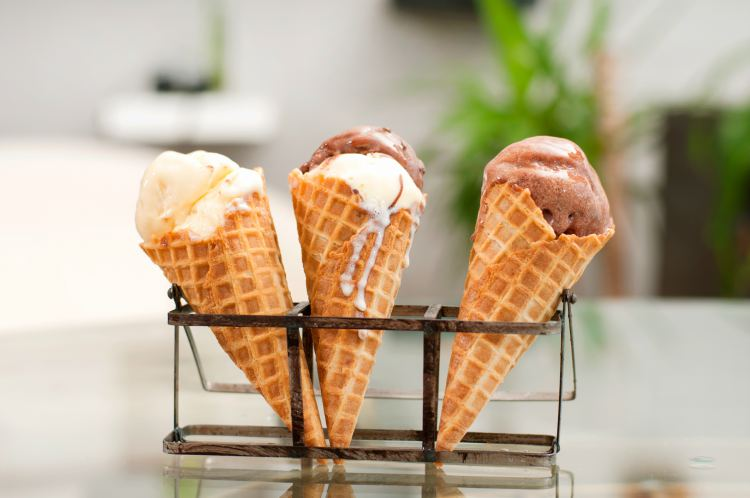Ice Cream Cones to Potato Chips: 7 food inventions that ...