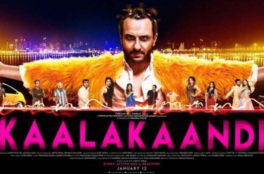 Kaalakaandi first look photo