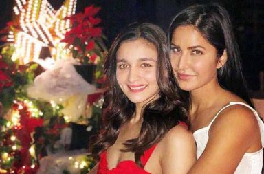 In Pics: Karan Johar's Christmas party