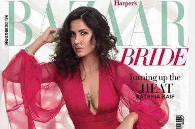 Katrina Kaif magazine shoot pics