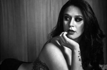 Krishna Shroff Hot and Sexy pics