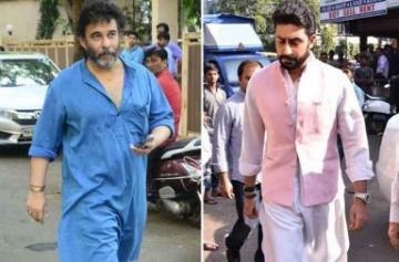 Bollywood pays last respects to Neeraj Vora