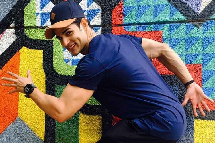 IN PICS: Priyank Sharma's life before Bigg Boss 11