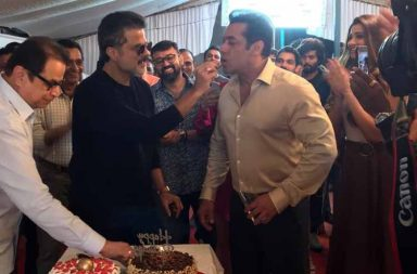 Race 3 On the Sets pics