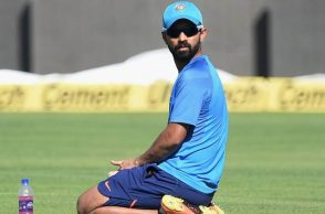 Ajinkya Rahane's father arrested for mowing down a woman with his car