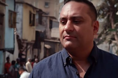 Rusell Peters, Russell Peters in The Indian Detective | Photo for InUth.com