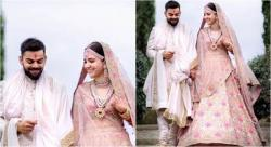 Virat Kohli's wedding outfit — All you need to know about Indian captain's attire for D-day