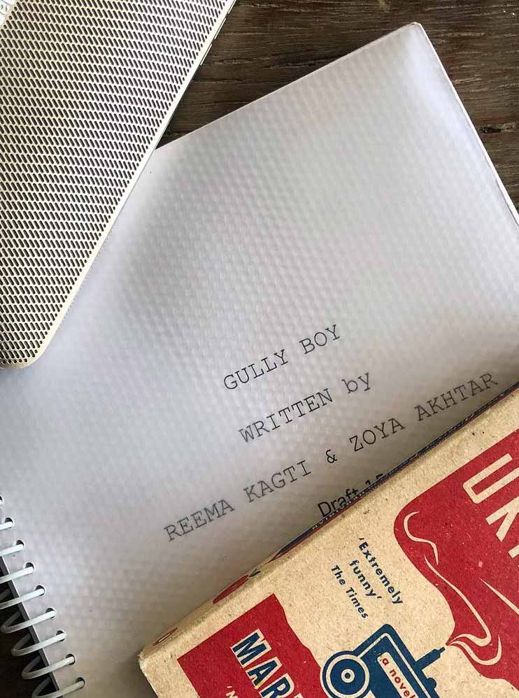Reema Kagti and Zoya Akhtar to helm Gully Boy