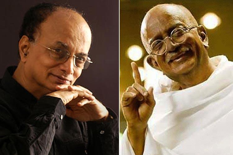 Dilip Prabhavalkar in Lage Raho Munna Bhai