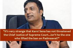 7 times Prakash Raj smoothly taught us what dissent should look like