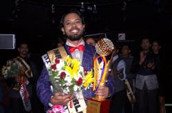 Meet Mr Gay World India 2018 who is bringing forth the stories of invisible gay men