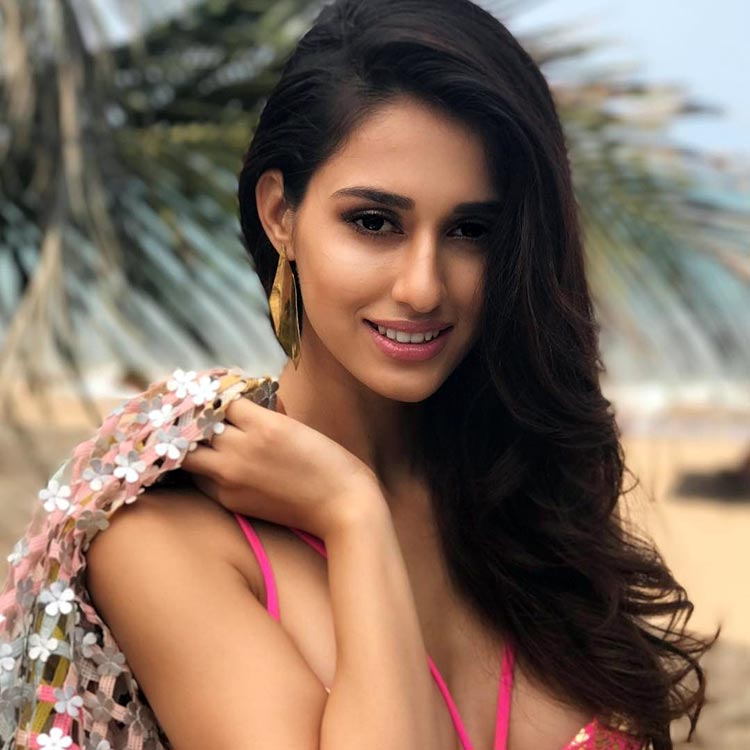Disha Patani is uber beautiful in this bikini pic