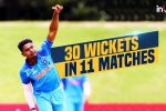 U-19 WC: Meet Anukul Roy, the small-town boy who might earn millions in IPL 2018auction