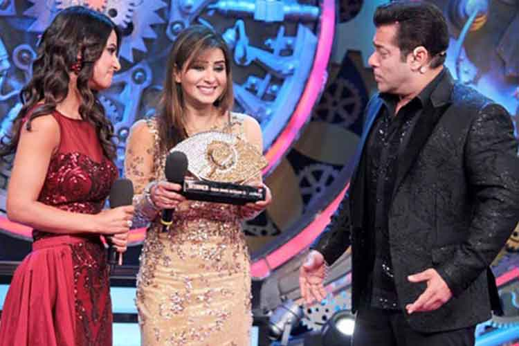 Bigg Boss 11: Shilpa Shinde's winning moments in pics