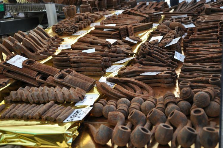 Chocolate Rush Festival