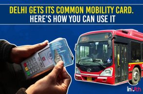 Common Mobility Card, delhi