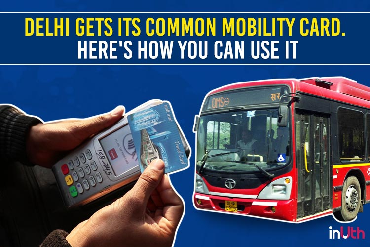 #FindOut: Delhi gets its common mobility card. What does it mean and how can you use it?