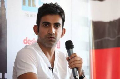 Ahead of IPL 2018 auctions, Gautam Gambhir speaks about being released by KKR and other issues