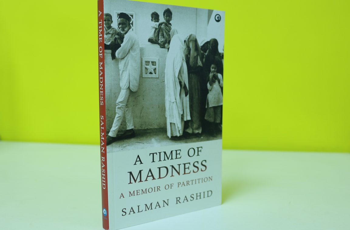Book Review: When the desire to exact revenge of Partition atrocities gives way to forgiveness