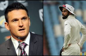 Smith feels that the Indian side should have someone in the support staff to challenge his decisions positively and help him evolve as a great leader